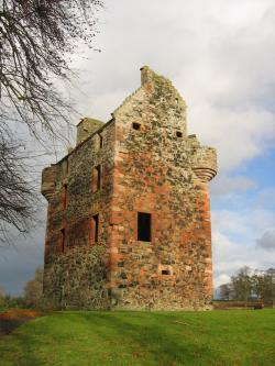 Borders Textile Towerhouse The Borders and the Southwest | 145 best Scotland - Borders images on Pinterest | Scottish castles ...