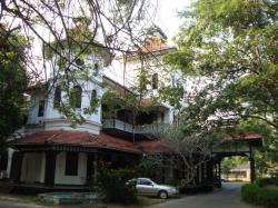 College House Colombo | Panoramio - Photo of College house building university of Colombo