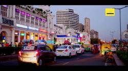 Connaught Place Delhi | Connaught Place Market, CP Delhi, India - YouTube