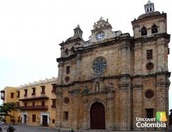 Convento y Iglesia de San Pedro Claver The Caribbean Coast | Historic Places to Visit in Cartagena