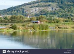 Conwy Nature Reserve Llandudno Junction | Rspb Conwy Nature Reserve Stock Photos & Rspb Conwy Nature Reserve ...