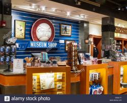 Sensō-ji Tokyo | Museum Shop, National Baseball Hall of Fame, Cooperstown, NY Stock ...
