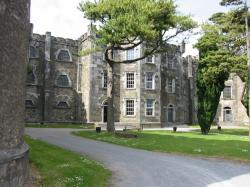 Cork City Gaol Cork City | courtesy of Blue Dolphin B&B, City - Cork City Gaol & Cork Radio ...