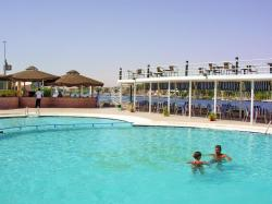 Corniche Aswan | Best Price on Pyramisa Isis Corniche Aswan Resort in Aswan + Reviews