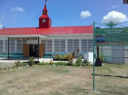 Corozal House of Culture Northern Belize | Visited the inauguration of the Corozal House of Culture ...