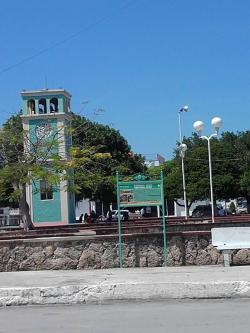 Corozal Town Hall Northern Belize | Visited the inauguration of the Corozal House of Culture ...