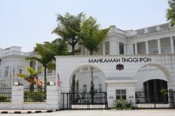 Court House Ipoh | Images of Ipoh: Ipoh High Court since 1928