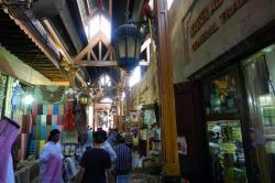 Covered Souq Dubai   Visiting Dubai souks is a must   My business and personal trips