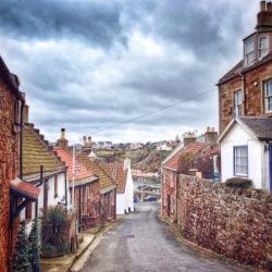 Crail Museum and Heritage Centre Fife and Angus | Crail, Fife, Scotland. A beautiful charming fishing village on the ...