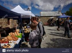 Cromwell Farmers Market Cromwell | Farmers market and historic buildings, Cromwell Old Town, Cromwell ...