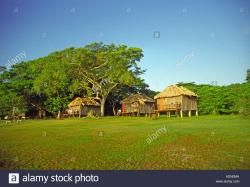 Crooked Tree Village Northern Belize | CROOKED TREE WILDLIFE SANCTUARY BELIZE CENTRAL AMERICA August The ...