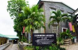 Culion Museum & Archives Culion Island | The Church of Immaculate Conception, Fort Culion, and Culion ...