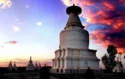 Wénchāng Gallery Běijīng | White Dagoba Temple - Discover Beijing Tours--See the world from ...
