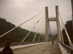 Dakrong Bridge Demilitarised Zone | Notes from a Wandering Traveller: Touring Vietnam Demilitarized ...