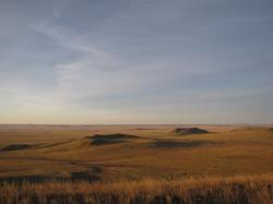 Morin Khuur Statue & Seated Buddha Darkhan   Eternal Landscapes Mongolia - Blogging From The Wild: Travelling ...