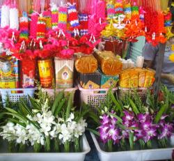 Day Market Trat   Day market   Trat Map   locations and life in Trat, ตราด, Thailand