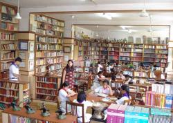 Delhi Public Library Delhi | Bluebells School International