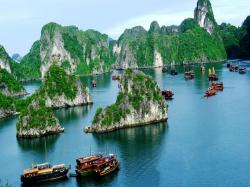 Department of Culture and Information Halong Bay and North-Central Vietnam | Halong Bay Vietnam : Featured Things About Halong Bay