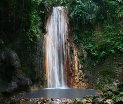 Toraille Waterfall Soufrière & The Pitons | Discoversoufriere- Saint LuciaEnjoy Saint Lucia Island & Soufriere ...