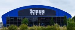 Doctor Who Experience Cardiff | Why you should visit Cardiff Bay Beach and The Doctor Who ...