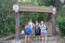 Doi Khun Tan National Park Lamphun | Charlotte's Web: Doi Khun Tan National Park