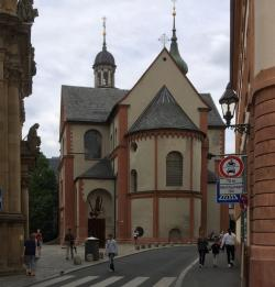 Dom St. Kilian The Romantic Road | Cycling along the Romantic Road in Bavaria #7 – Würzburg | Aussie ...