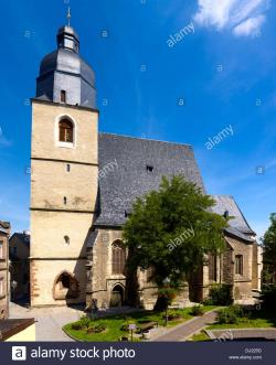 Sts. Peter and Paul The Rhineland | Church Of St Peter And St Paul Stock Photos & Church Of St Peter ...