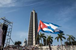 Dos Ríos Obelisk Granma Province   Cuba's Revolutionary Trail: From Che Guevara to the Missile Crisis ...
