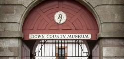 Down County Museum Downpatrick   Museum - Northern Ireland Museums Council