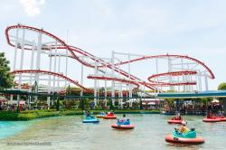 Dream World Bangkok | Bangkok Dream World - Bangkok Recreational Tours