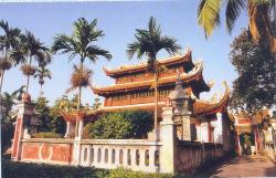 Du Hang Pagoda Haiphong | Hai Phong Travel Guide – Travel information for Vietnam from local ...