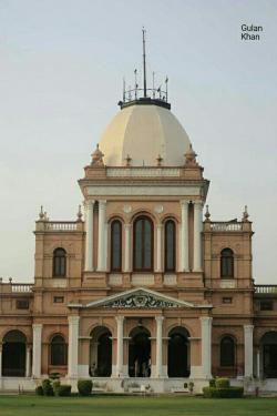 Dubai Palace Bahawalpur | 103 best Palaces images on Pinterest | Palaces, Architecture and ...