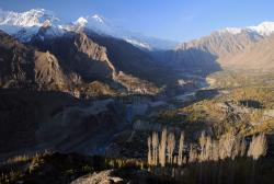 Duikar Around Karimabad | View point of Hunza Valley,village of Duikar,near Karimaba… | Flickr