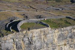 Dun Aengus Inishmore | Inis Mor - best things to do on the Aran Island