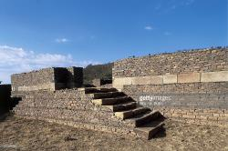 Old Palace Aksum | Ethiopia, Tigray, Aksum, Dungur Palace (Palace of Queen of Sheba ...