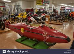 E Hayes & Sons Invercargill | Munro Special Motorcycle (