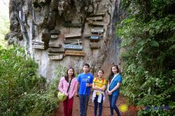 Echo Valley Lookout Sagada | Pinoy Roadtrip: SAGADA: How to find Echo Valley and the Hanging ...