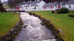 Edradour Distillery Pitlochry | Whisky Water Edradour Distillery Pitlochry Highland Perthshire ...