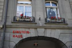 Einsteinhaus Bern | Panoramio - Photo of Bern, Einsteinhaus