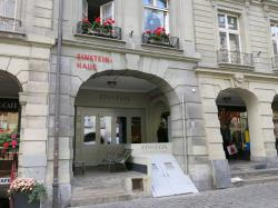 Einsteinhaus Bern | Panoramio - Photo of Einstein Haus - Bern