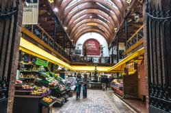 English Market Cork City | The English Market - Cork City | The English Market comprise… | Flickr
