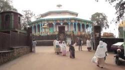 St Maryam Church Addis Alem | Ethiopia - Addis Ababa - Entoto - Maryam Chuch ኢትዮጵያ አዲስ ...