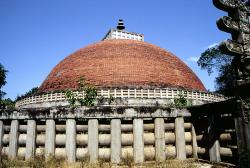 Mihintale Museum Mihintale | Mihintale Attractions - Lanka Excursions Holidays - Mihintale