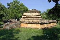 Rajagirilena Mihintale | Mihintale Attractions - Lanka Excursions Holidays - Mihintale