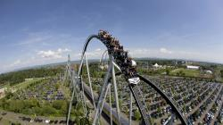 Europa Park The Black Forest   Themeparks Kids' Tour