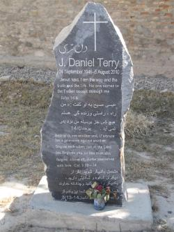European Cemetery Kabul | Deep Abiding Love in Afghanistan - General Board of Global Ministries