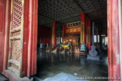 Fúyòu Temple Běijīng | The Palace of Heavenly Purity | Silent Landscapes Photography