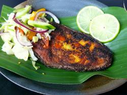 Fish Fry Delhi | 11 Best Seafood Places In Delhi To Taste Fish | HungryForever