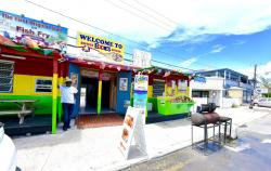 Fish Fry The Exumas | Fish Fry | The Official Site of The Bahamas