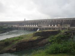 Flora and Fauna Itaipú Binacional Itaipú Ecological Reserves | Hydropower Said to Put Climate, Biodiversity at Risk | Climate Central